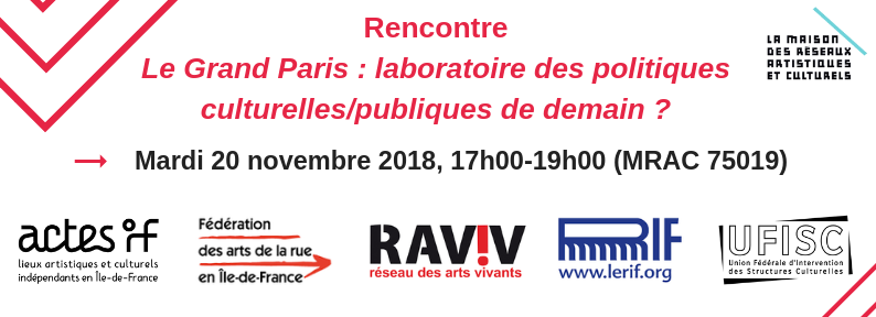 20181120 rencontre Grand Paris bandeau